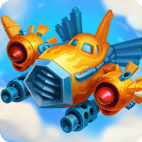 HAWK – Force of an Arcade Shooter 19.1.13252 دانلود بازی گردان هوایی آزادی