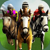 Horse Academy 3D 48.47 دانلود بازی مسابقه اسب سواری اندروید