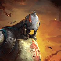 Endless War: Clicker Games 0.0.050 دانلود بازی اکشن غول های آهنین اندروید + مود