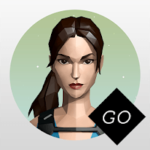 Lara Croft GO 2.1.109660 دانلود بازی لارا کرافت گو اندروید+مود+دیتا