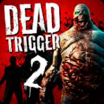 دانلود DEAD TRIGGER 2 1.7.06 بازی ماشه مرده 2 اندروید + مود