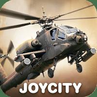 GUNSHIP BATTLE: Helicopter 3D 2.7.43 دانلود بازی نبرد هلیکوپتر جنگی اندروید + مود