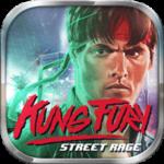 دانلود Kung Fury: Street Rage 1.26 بازی اکشن شورش در شهر اندروید + مود