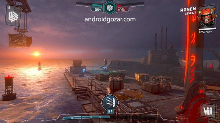 دانلود Modern Combat Versus 1.15.20 بازی مبارزه مدرن 6 اندروید