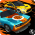 Racing Wars 1.0.8 دانلود بازی جنگی ماشین سواری اندروید + مود + دیتا