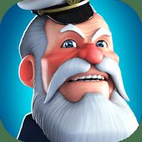 Sea Game 1.7.0 دانلود بازی استراتژی نبرد دریایی اندروید + دیتا