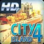 دانلود City Island 4: Sim Tycoon 3.1.2 بازی جزيره شهر 4 اندروید + مود