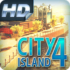 دانلود City Island 4: Sim Tycoon 2.3.2 بازی جزيره شهر 4 اندروید + مود