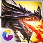 دانلود Dragons of Atlantis 10.6.0 بازی اژدهایان آتلانتیس اندروید