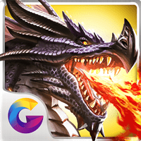 Dragons of Atlantis 9.1.1 دانلود بازی اژدهایان آتلانتیس اندروید