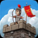 دانلود Grow Empire: Rome 1.4.74 بازی توسعه امپراطوری روم اندروید + مود