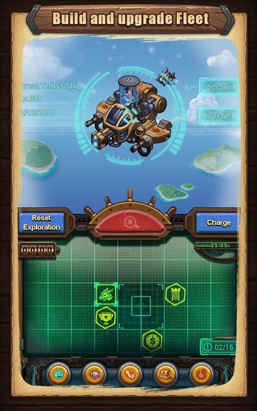 Gumballs & Dungeons 0.48.181214.03-2.9.2 دانلود بازی اندروید