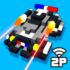Hovercraft: Takedown 1.5.4 دانلود بازی مسابقه ای هاورکرافت: تخریب + مود