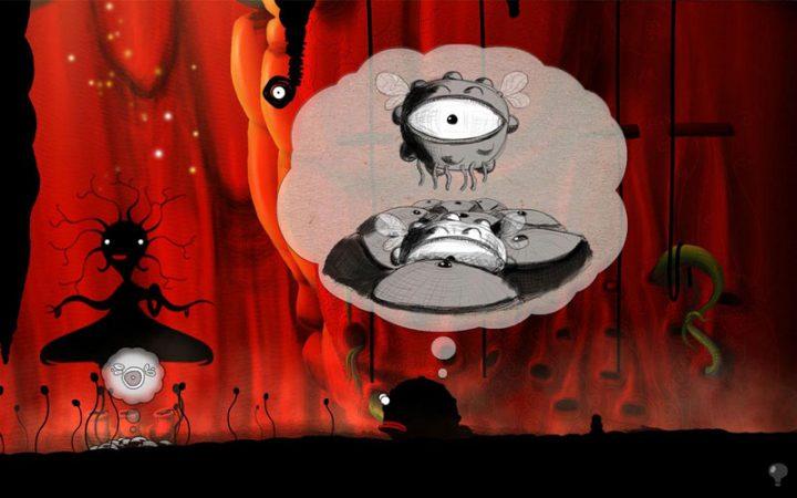 Karma. Incarnation 1 Full 1.2 دانلود بازی ماجراجویی تجسم کارما اندروید + دیتا