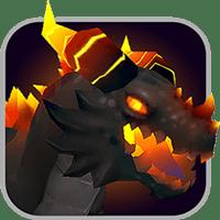 King of Raids 2.0.72 دانلود بازی اکشن پادشاه حملات اندروید + مود + دیتا