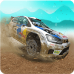 دانلود M.U.D. Rally Racing 1.7 بازی مسابقه رالی اندروید + مود