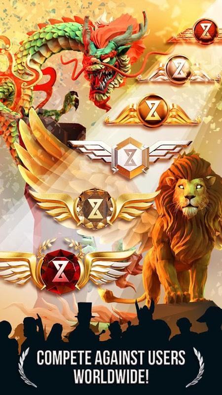 Majestia 1.6 دانلود بازی استراتژیک قهرمانان ماجستیا اندروید