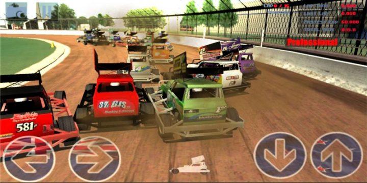 NZs Unleashed 16 دانلود بازی ماشین سواری متفاوت و عالی اندروید