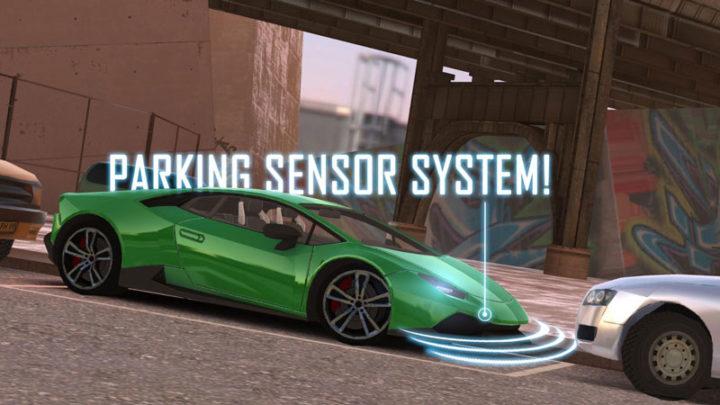 Real Car Parking 2017 2.6.1 دانلود بازی پارک ماشین اندروید + مود