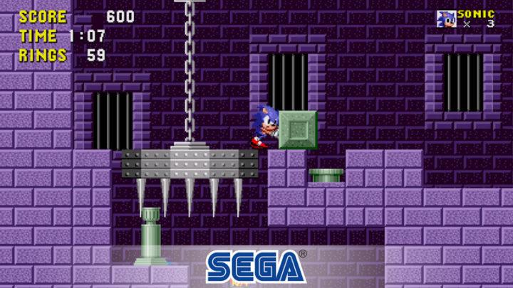 دانلود Sonic the Hedgehog Classic 3.4.3 – بازی اکشن سونیک خارپشت اندروید + مود