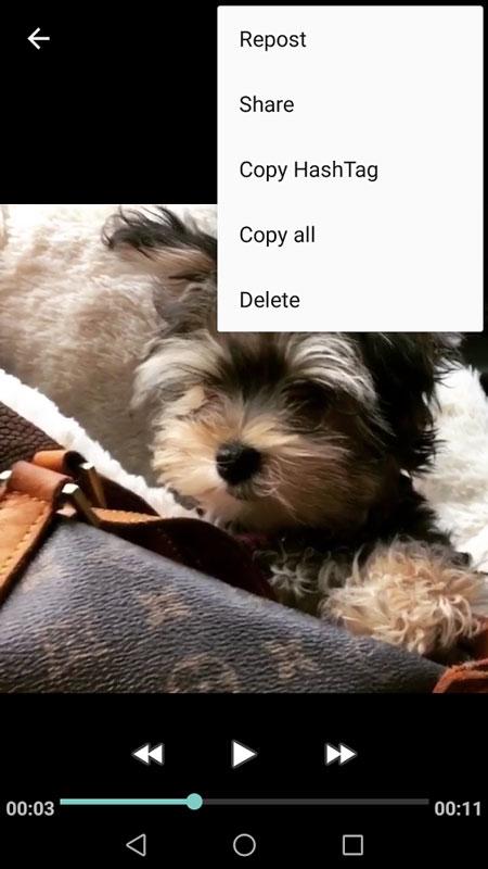 دانلود Video Downloader for Instagram 1.1.89 دانلودر اینستاگرام اندروید