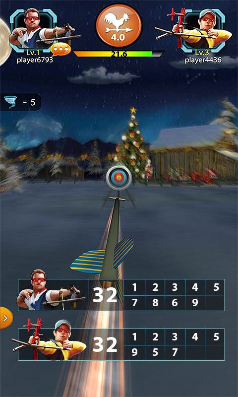 Archery Master 3D 3.0 دانلود بازی استاد تیراندازی با کمان اندروید + مود