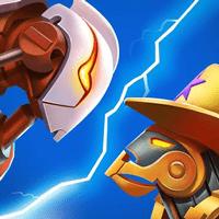 Clash Of Robots 2.8 دانلود بازی اکشن مبارزه ربات ها اندروید + مود