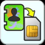 Copy to SIM Card (Ads Free) 1.53 انتقال مخاطبین به سیم کارت اندروید