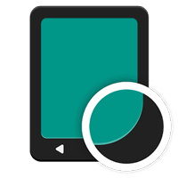 Cornerfly Plus 1.13.RC1 دانلود نرم افزار گرد کردن گوشه صفحه نمایش اندروید