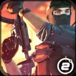 دانلود Counter Terrorist 2 1.05 بازی کانتر تروریست 2 اندروید + مود