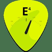 Guitar Tuner Free – GuitarTuna Pro 5.0.3 دانلود نرم افزار کوک گیتار