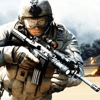 Gun Strike Online FPS 1.4 دانلود بازی اکشن تیراندازی چند نفره اندروید + مود
