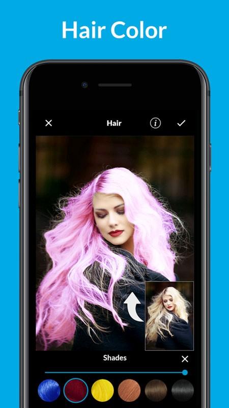 LightX Photo Editor & Photo Effects PRO 2.0.2 دانلود ویرایشگر عکس پیشرفته