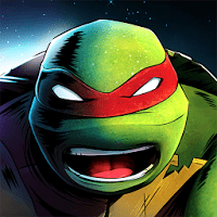 Ninja Turtles: Legends 1.11.39 دانلود بازی لاک پشت های نینجا: افسانه ها + مود