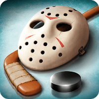Hockey Stars 1.5.5 دانلود بازی ستاره های هاکی اندروید
