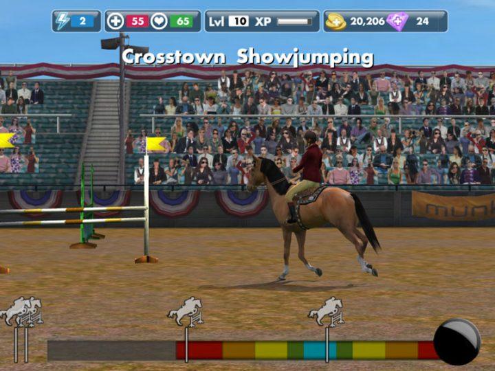 My Horse 1.34.1 دانلود بازی اسب من اندروید + دیتا