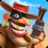 Run & Gun: BANDITOS 1.3.2 دانلود بازی جنگ راهزنان اندروید + مود
