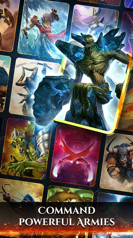 SIEGE: Titan Wars 1.15.193 دانلود بازی محاصره: جنگ های تایتان اندروید