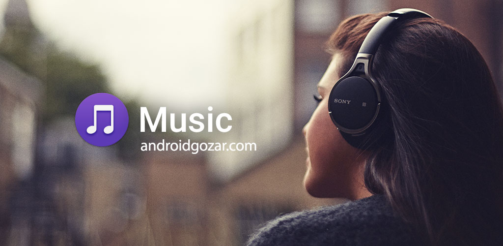 دانلود XPERIA Music Walkman 9.4.9.A.0.4 – موزیک پلیر واکمن سونی + مود