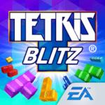 دانلود TETRIS Blitz 7.0.0 بازی خانه سازی پرهیجان اندروید + مود