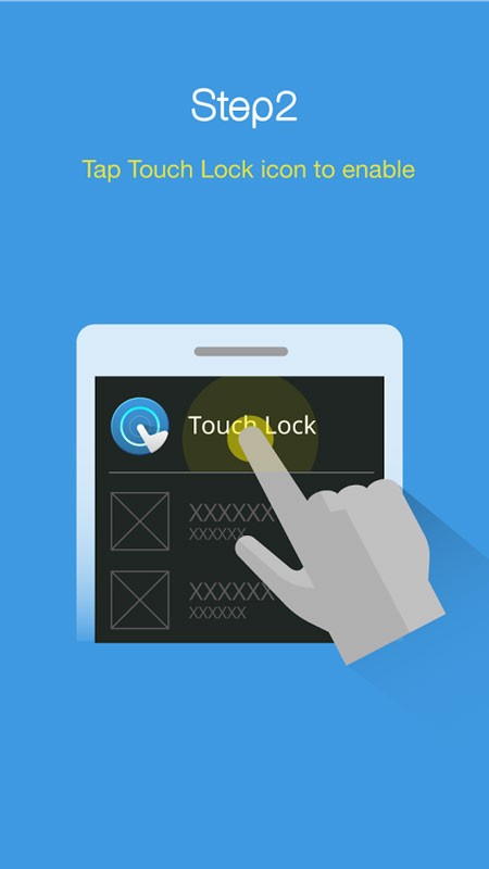 Touch Lock Pro 3.15.190102 دانلود نرم افزار قفل لمس و دکمه های اندروید