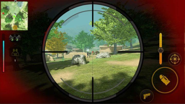 دانلود Yalghaar 3.4 – بازی اکشن تفنگی آفلاین اندروید + مود