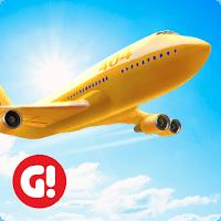 Airport City 7.2.22 دانلود بازی شهر فرودگاهی اندروید + مود