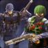 دانلود Alien Shooter TD 1.6.7 بازی تیرانداز بیگانه اندروید + مود