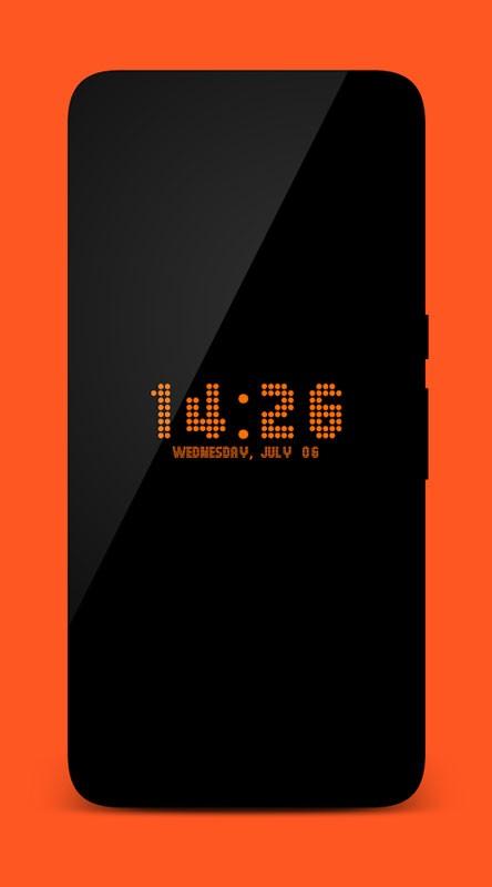 دانلود Always On AMOLED Pro 1.4 برنامه روشن نگه داشتن صفحه نمایش اندروید