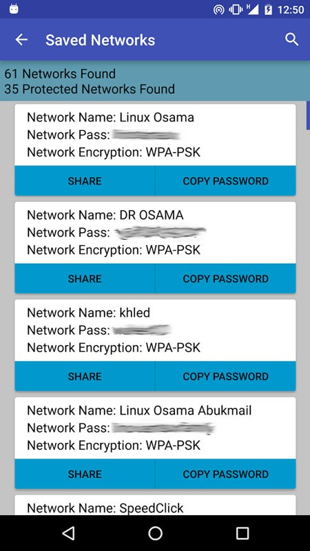 AndroDumpper Wifi ( WPS Connect ) 3.11 دانلود برنامه اندرو دامپر اندروید