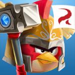 Angry Birds Epic 3.0.27463.4821 دانلود بازی حماسه پرندگان خشمگین اندروید + مود + دیتا