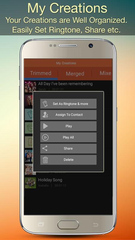 Audio MP3 Editor Pro 1.76 دانلود ویرایش صوتی پیشرفته و کامل اندروید