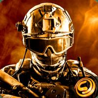 Battlefield Combat Black Ops 2 5.1.7 دانلود بازی مبارزه میدان جنگ بلک اپس 2 اندروید + مود
