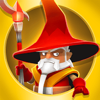 BattleHand 1.11.0 دانلود بازی قهرمانان و شکست شیاطین اندروید + مود